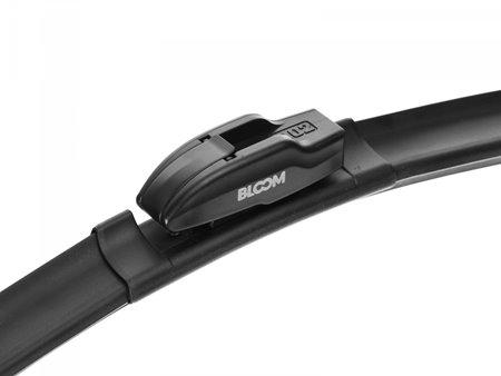 Wycieraczki samochodowe BLOOM M10 (płaskie) do Audi S6 Kombi 09.1999-01.2005 [C5; 4B5]