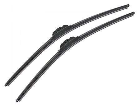 Wycieraczki samochodowe HEYNER All Seasons (płaskie) do Hyundai H350 04.2014-