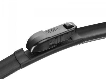 Wycieraczki samochodowe BLOOM M10 (płaskie) do Fiat 500X 11.2014-