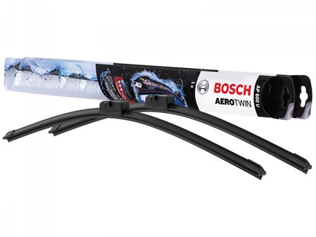 Wycieraczki samochodowe BOSCH Aerotwin Plus (płaskie) do BMW Seria X3 F25 10.2010-